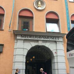 瑞典中世紀博物館用戶圖片