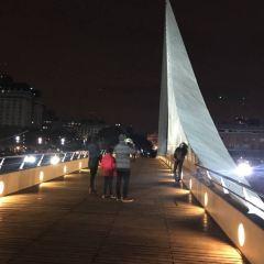 Puente de la Mujer User Photo
