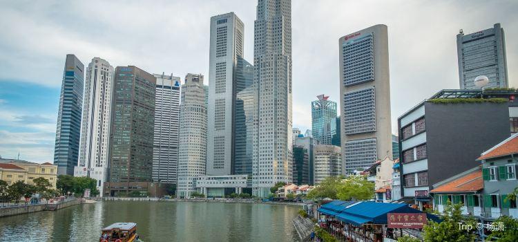 シンガポール川3