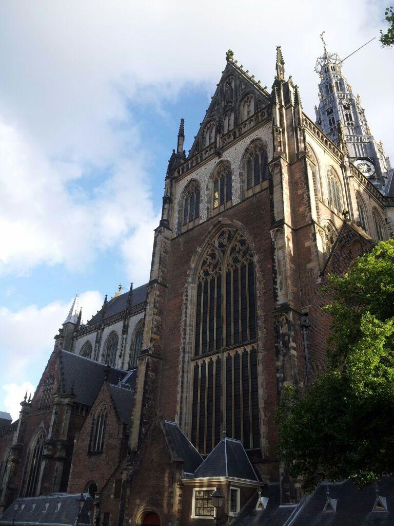Sint-Bavokerk (Church of St. Bavo)