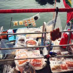 Aberdeen Fishing Village User Photo