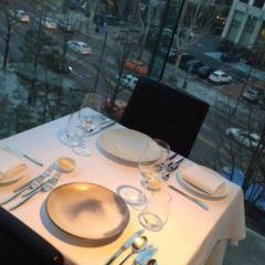 Dining in Space用戶圖片