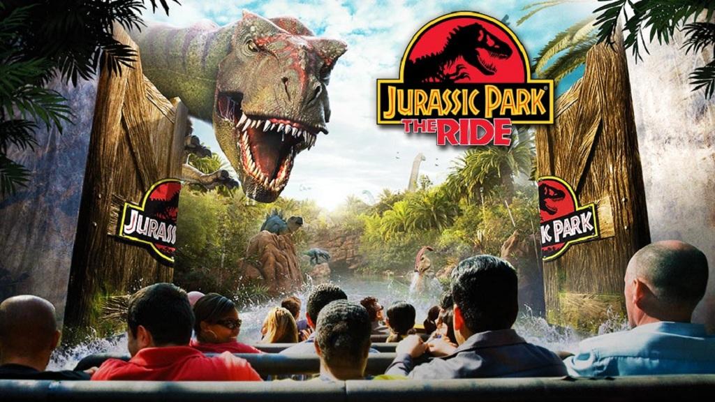 Universal Studios Hollywood Ticket