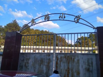 廣東南嶺國家級自然保護區
