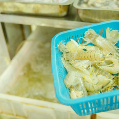 Hua Jie Hao Zai Lai Seafood Process ( Main Branch) User Photo