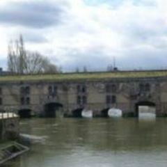 沃邦攔河壩用戶圖片