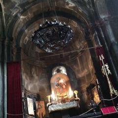 Rock-hewn Churches of Lalibela User Photo