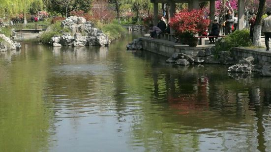 Site of King Tianwang's Residence of the Taiping Heavenly Kingdom