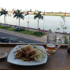 FCC Phnom Penh Restaurant & Bar用戶圖片