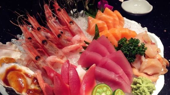 Shang Jing Fine Cuisine