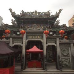 Anmei Ancestral Temple User Photo