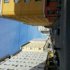 Mannerheim Statue User Photo