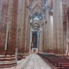 Milan Cathedral User Photo