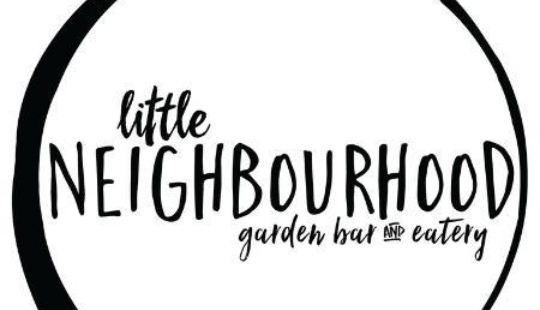 Little Neighbourhood Garden Bar And Eatery
