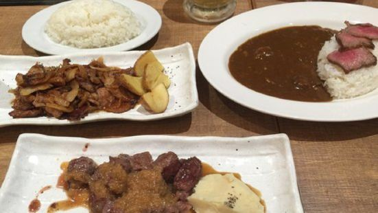 Beef Bar Kojimaya