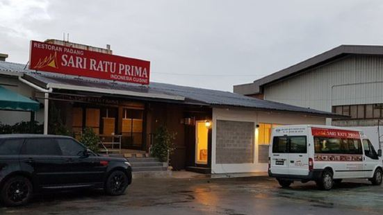 Restaurant Sari Ratu Prima Sabah