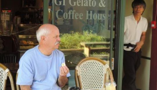 GI Gelato & Coffee House
