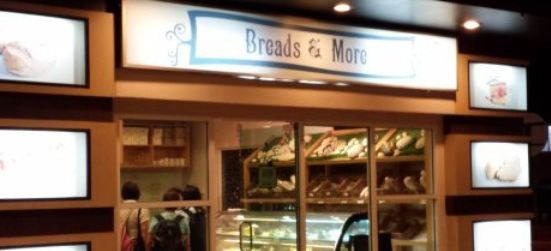 Breads & More