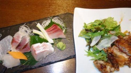 Tsukiji Fresh Market Otemachi