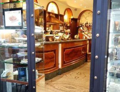 Bar Della Scala