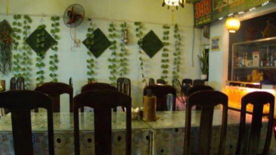 393 Restaurant