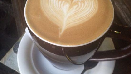木跡咖啡(湧金樓店)