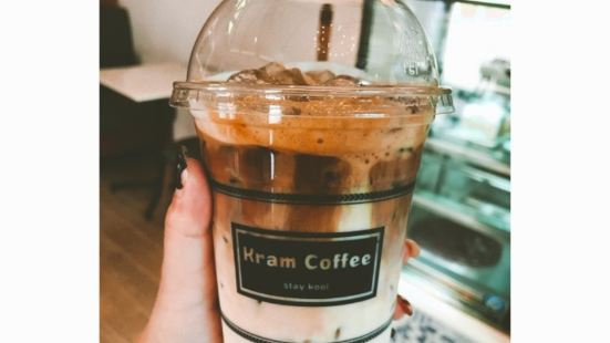 Kram Coffee