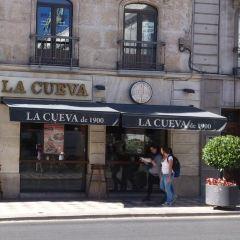 Restaurante La Cueva de 1900 User Photo