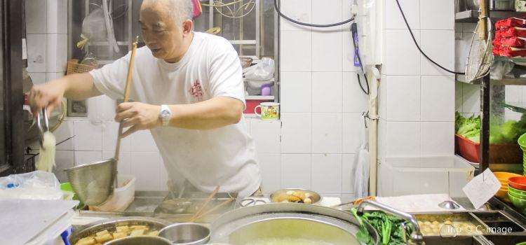 榮記豆腐麵食(果欄街店)3