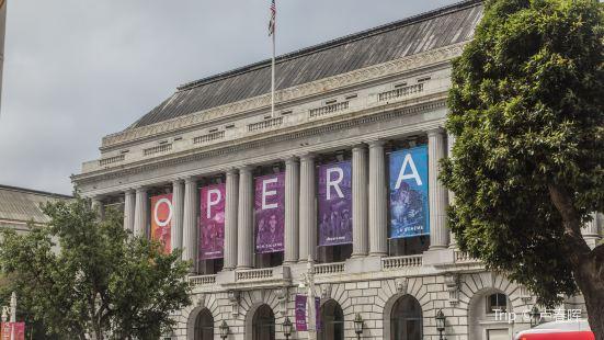 戰爭紀念歌劇院