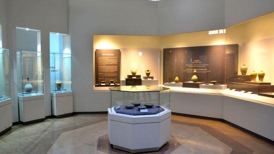 동산도기박물관