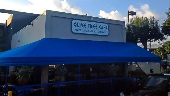 Olive Tree Café