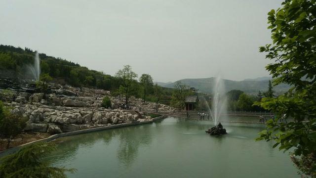 박산개원용동