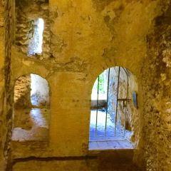 La Casa Del Rey Moro User Photo