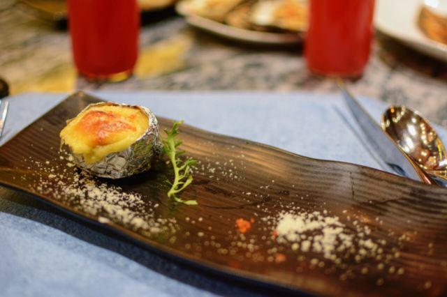 鷺江賓館·觀海餐廳