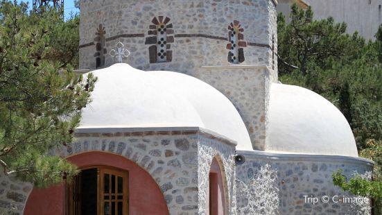 普諾菲提斯山修道院