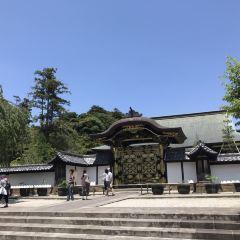 Kencho-ji Temple User Photo