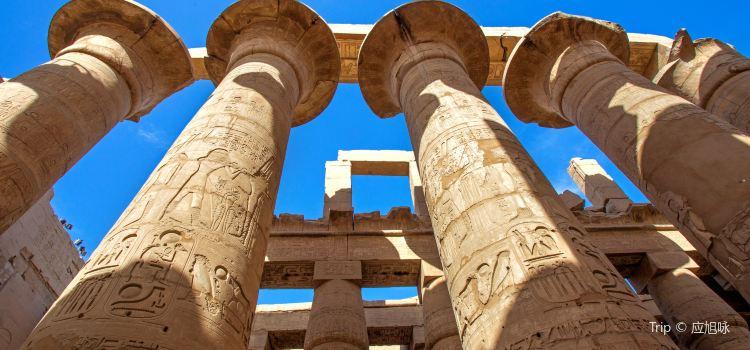 阿蒙神廟2