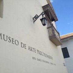 Museo de Arte Precolombino(MAP) User Photo