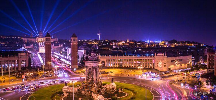 Placa Espanya2