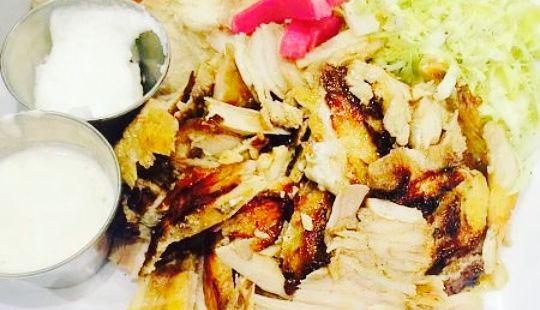 Sunnin Lebanese Cuisine