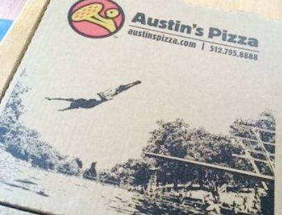 Austin's Pizza