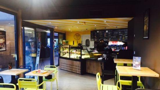 Columbus Café & Co Toulouse Compans