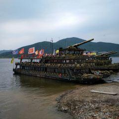 松花湖遊船用戶圖片