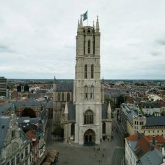 Belfry and Cloth Hall (Belfort en Lakenhalle) User Photo