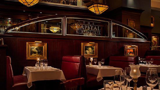 The Capital Grille (Downtown)