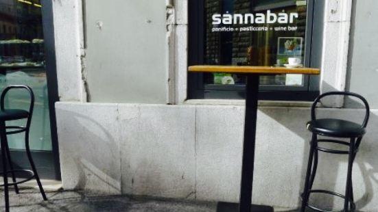 Pasticceria Sannabar