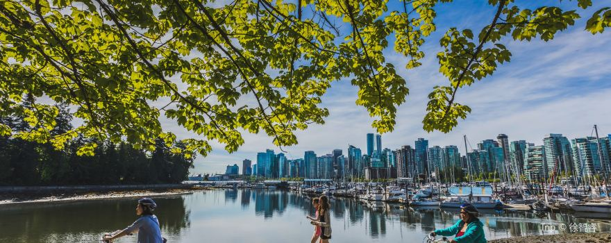 Popular Attractions in Vancouver