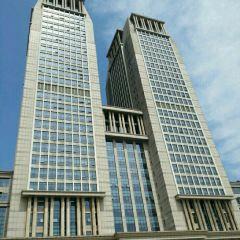Fudan University User Photo