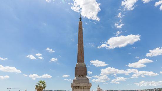Obelisco di Trinita dei Monti